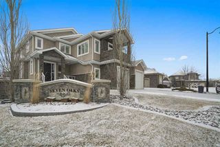 Photo 3: 167 CALLAGHAN Drive in Edmonton: Zone 55 House for sale : MLS®# E4181627