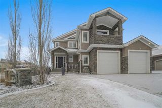 Photo 2: 167 CALLAGHAN Drive in Edmonton: Zone 55 House for sale : MLS®# E4181627