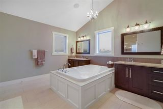 Photo 23: 167 CALLAGHAN Drive in Edmonton: Zone 55 House for sale : MLS®# E4181627