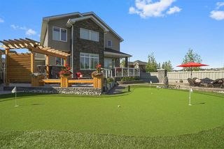 Photo 49: 167 CALLAGHAN Drive in Edmonton: Zone 55 House for sale : MLS®# E4181627