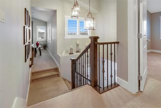 Photo 30: 167 CALLAGHAN Drive in Edmonton: Zone 55 House for sale : MLS®# E4181627