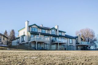 Photo 2: 15 30 IRONWOOD Point: St. Albert Townhouse for sale : MLS®# E4181783