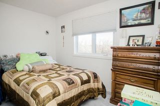 Photo 22: 15 30 IRONWOOD Point: St. Albert Townhouse for sale : MLS®# E4181783