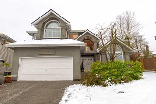 Main Photo: 1119 SETTLERS Court in Port Coquitlam: Citadel PQ House for sale : MLS®# R2428520