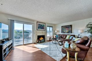 Photo 2: CLAIREMONT Townhome for sale : 3 bedrooms : 4505 Caminito Pedernal in San Diego