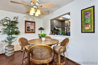 Photo 6: CLAIREMONT Townhome for sale : 3 bedrooms : 4505 Caminito Pedernal in San Diego