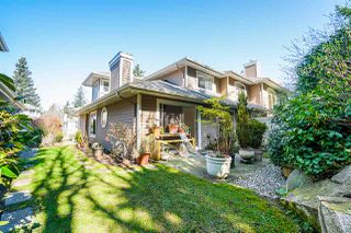 """Photo 19: 80 2500 152 Street in Surrey: King George Corridor Townhouse for sale in """"The Peninsula"""" (South Surrey White Rock)  : MLS®# R2443468"""