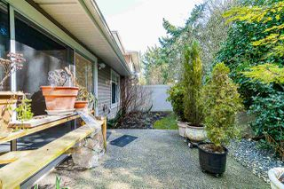 """Photo 17: 80 2500 152 Street in Surrey: King George Corridor Townhouse for sale in """"The Peninsula"""" (South Surrey White Rock)  : MLS®# R2443468"""