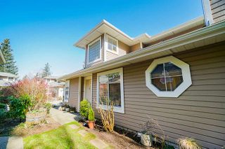"""Photo 18: 80 2500 152 Street in Surrey: King George Corridor Townhouse for sale in """"The Peninsula"""" (South Surrey White Rock)  : MLS®# R2443468"""