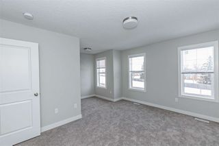 Photo 25: 219 GRIESBACH Road in Edmonton: Zone 27 House Half Duplex for sale : MLS®# E4192905