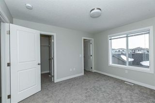 Photo 29: 219 GRIESBACH Road in Edmonton: Zone 27 House Half Duplex for sale : MLS®# E4192905