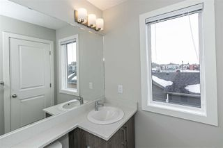 Photo 33: 219 GRIESBACH Road in Edmonton: Zone 27 House Half Duplex for sale : MLS®# E4192905