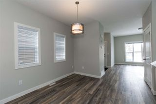 Photo 9: 219 GRIESBACH Road in Edmonton: Zone 27 House Half Duplex for sale : MLS®# E4192905