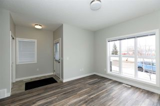 Photo 6: 219 GRIESBACH Road in Edmonton: Zone 27 House Half Duplex for sale : MLS®# E4192905