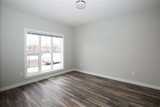 Photo 5: 219 GRIESBACH Road in Edmonton: Zone 27 House Half Duplex for sale : MLS®# E4192905