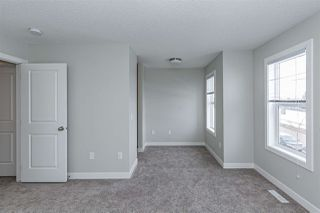 Photo 27: 219 GRIESBACH Road in Edmonton: Zone 27 House Half Duplex for sale : MLS®# E4192905