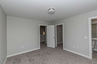 Photo 30: 219 GRIESBACH Road in Edmonton: Zone 27 House Half Duplex for sale : MLS®# E4192905