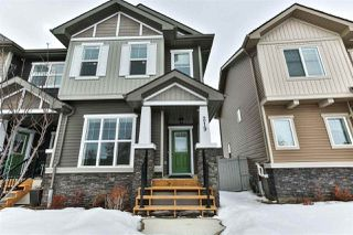 Photo 2: 219 GRIESBACH Road in Edmonton: Zone 27 House Half Duplex for sale : MLS®# E4192905