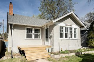 Main Photo: 335 Waterloo Street in Winnipeg: River Heights North Residential for sale (1C)  : MLS®# 202010646
