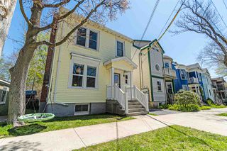 Photo 1: 1687 Henry Street in Halifax: 2-Halifax South Residential for sale (Halifax-Dartmouth)  : MLS®# 202008166