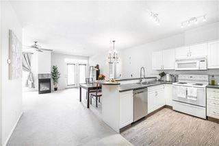 Photo 6: 109 3650 MARDA Link SW in Calgary: Garrison Woods Apartment for sale : MLS®# C4297549