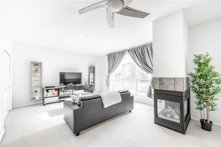 Photo 12: 109 3650 MARDA Link SW in Calgary: Garrison Woods Apartment for sale : MLS®# C4297549