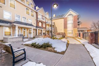 Photo 28: 109 3650 MARDA Link SW in Calgary: Garrison Woods Apartment for sale : MLS®# C4297549