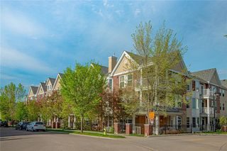 Photo 2: 109 3650 MARDA Link SW in Calgary: Garrison Woods Apartment for sale : MLS®# C4297549