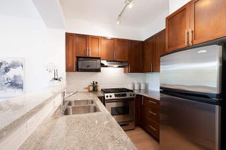 """Photo 7: 319 2250 WESBROOK Mall in Vancouver: University VW Condo for sale in """"CHAUCER HALL"""" (Vancouver West)  : MLS®# R2462990"""