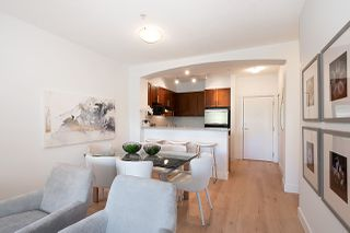 """Photo 17: 319 2250 WESBROOK Mall in Vancouver: University VW Condo for sale in """"CHAUCER HALL"""" (Vancouver West)  : MLS®# R2462990"""