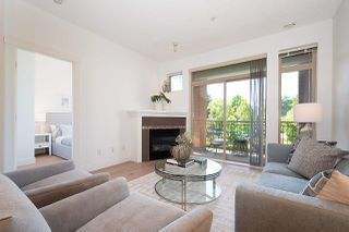 """Photo 13: 319 2250 WESBROOK Mall in Vancouver: University VW Condo for sale in """"CHAUCER HALL"""" (Vancouver West)  : MLS®# R2462990"""