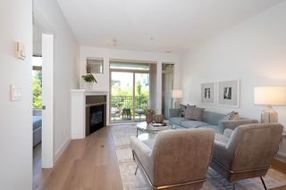 """Photo 11: 319 2250 WESBROOK Mall in Vancouver: University VW Condo for sale in """"CHAUCER HALL"""" (Vancouver West)  : MLS®# R2462990"""