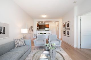"""Photo 16: 319 2250 WESBROOK Mall in Vancouver: University VW Condo for sale in """"CHAUCER HALL"""" (Vancouver West)  : MLS®# R2462990"""