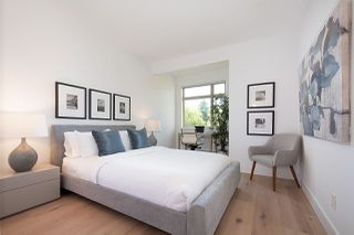 """Photo 27: 319 2250 WESBROOK Mall in Vancouver: University VW Condo for sale in """"CHAUCER HALL"""" (Vancouver West)  : MLS®# R2462990"""
