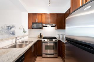 """Photo 6: 319 2250 WESBROOK Mall in Vancouver: University VW Condo for sale in """"CHAUCER HALL"""" (Vancouver West)  : MLS®# R2462990"""