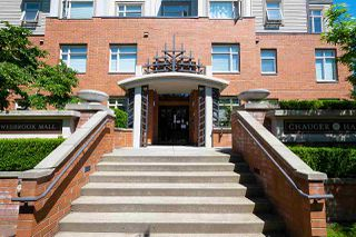 """Photo 3: 319 2250 WESBROOK Mall in Vancouver: University VW Condo for sale in """"CHAUCER HALL"""" (Vancouver West)  : MLS®# R2462990"""
