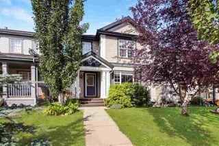 Photo 1: 96 SUMMERFIELD Wynd: Sherwood Park House for sale : MLS®# E4202797