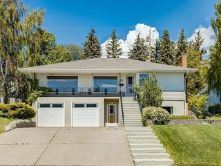 Photo 1: 32 CUMBERLAND Drive NW in Calgary: Cambrian Heights Detached for sale : MLS®# C4303014