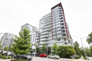 Photo 1: 909 3131 KETCHESON Road in Richmond: West Cambie Condo for sale : MLS®# R2470142