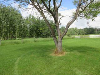 Photo 44: 27332 Sec Hwy 651: Rural Westlock County House for sale : MLS®# E4204094