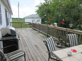 Photo 24: 27332 Sec Hwy 651: Rural Westlock County House for sale : MLS®# E4204094