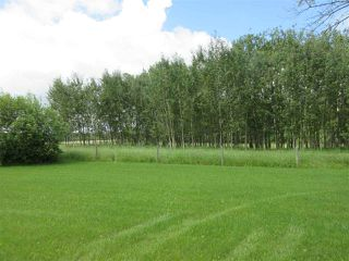 Photo 43: 27332 Sec Hwy 651: Rural Westlock County House for sale : MLS®# E4204094
