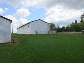 Photo 31: 27332 Sec Hwy 651: Rural Westlock County House for sale : MLS®# E4204094
