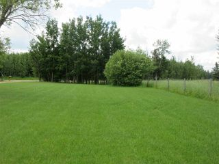 Photo 33: 27332 Sec Hwy 651: Rural Westlock County House for sale : MLS®# E4204094
