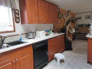 Photo 10: 27332 Sec Hwy 651: Rural Westlock County House for sale : MLS®# E4204094