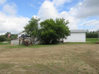 Photo 40: 27332 Sec Hwy 651: Rural Westlock County House for sale : MLS®# E4204094