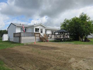Photo 42: 27332 Sec Hwy 651: Rural Westlock County House for sale : MLS®# E4204094