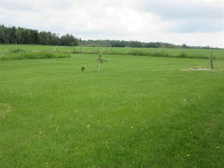Photo 34: 27332 Sec Hwy 651: Rural Westlock County House for sale : MLS®# E4204094