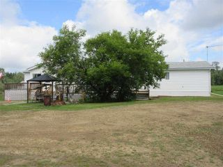 Photo 41: 27332 Sec Hwy 651: Rural Westlock County House for sale : MLS®# E4204094