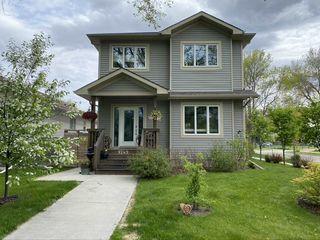 Main Photo: 9749 71 Avenue in Edmonton: Zone 17 House for sale : MLS®# E4205471
